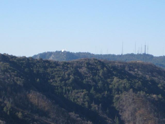 DLR_Mt Wilson Observatory & Antennae