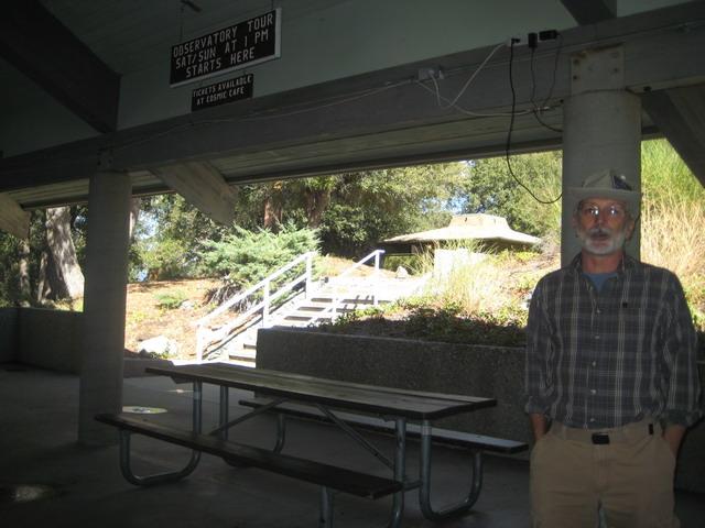 DLR_Mt Wilson Tour