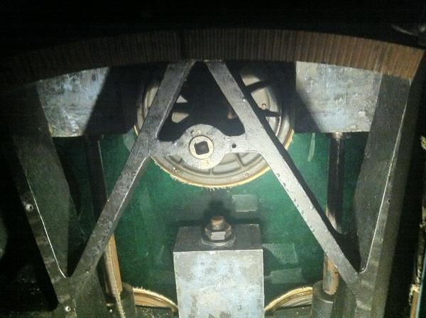 DLR_Mt Wilson telescope lens