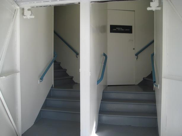 DLR_Mt Wilson-Entrance to Observation Deck